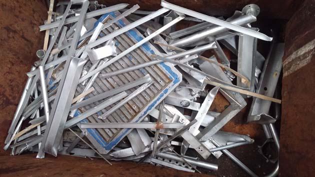 how to find scrap precious metals