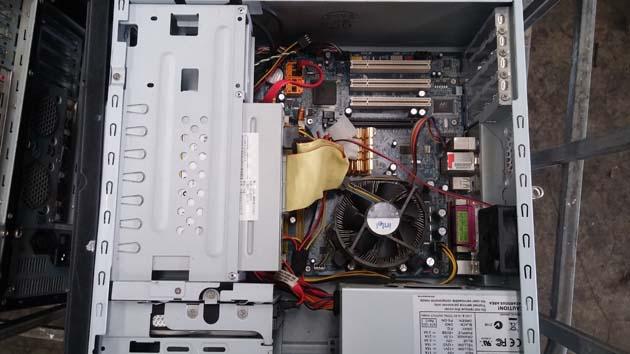 Computer-Harddrive-Scrap